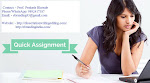 The best Professional Dissertation Writing Services in Pune region