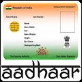 App AADHAAR Card Status apk for kindle fire