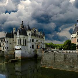 by Alain Labbe Alain - Buildings & Architecture Public & Historical