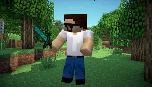 Skin Viewer 3D Pro - screenshot