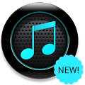 Music Player APK for Blackberry