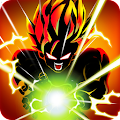 Free Dragon Shadow Battle Warriors: Super Hero Legend APK for Windows 8