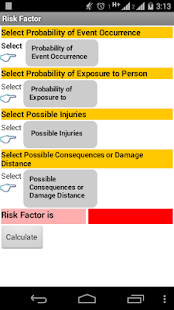 Process_Hazard_Risk_Rating - screenshot