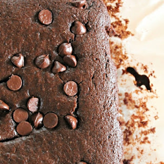 Whole Wheat Flour Brownies Recipes