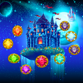 Jewel Diamond Quest APK Descargar