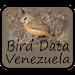 Bird Data - Venezuela Icon