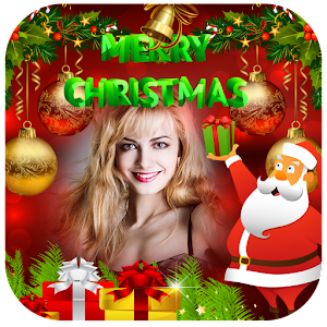 Download Christmas Photo Editor : Photo Frames For PC Windows and Mac