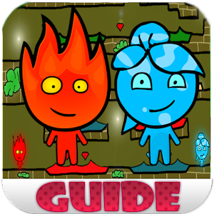 Guide For Fireboy and Watergirl