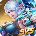 Game Mobile Legends: Bang bang 1.1.96.1721 APK for iPhone
