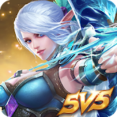 Download Full Mobile Legends: Bang bang 1.2.12.1921 APK