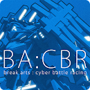 BREAKARTS: Cyber Battle Racing icon