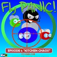 Fly PANIC! on PC (Windows & Mac)