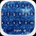 Snowflake Keyboard Icon