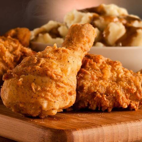 KFC Original Fried Chicken