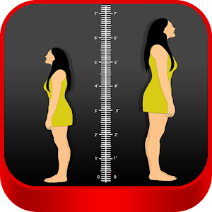 Download Height Increase Exercise For Men and Women For PC Windows and Mac