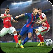 Game Pro Evolution Soccer 17 APK for Windows Phone