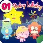 Baby Lullaby 01 Icon