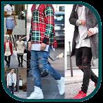 Street Fashion Swag Men 2017 Icon