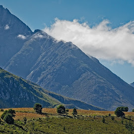 by Eugene Dopheide - Landscapes Mountains & Hills ( mountains )