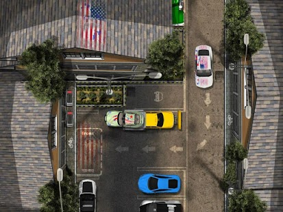 4th Of July Parking- screenshot
