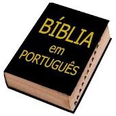App Biblia Sagrada em Portugues version 2015 APK