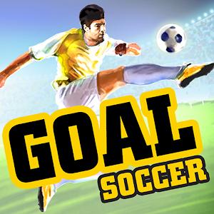 Cover art Goal Soccer