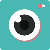 Cymera: Photo && Beauty Editor for Lollipop - Android 5.0