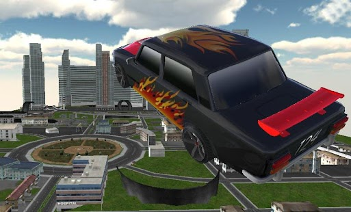 Game Old But Speed Drift 124 APK for Kindle