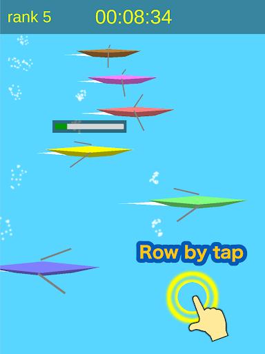 Single Scull screenshot 6