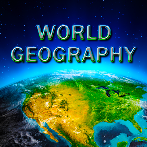 World Geography - Quiz Game