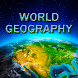 World Geography - Quiz Game image