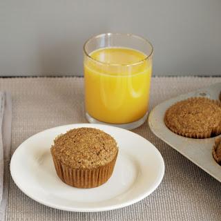 Brown Sugar Bran Muffins Recipes