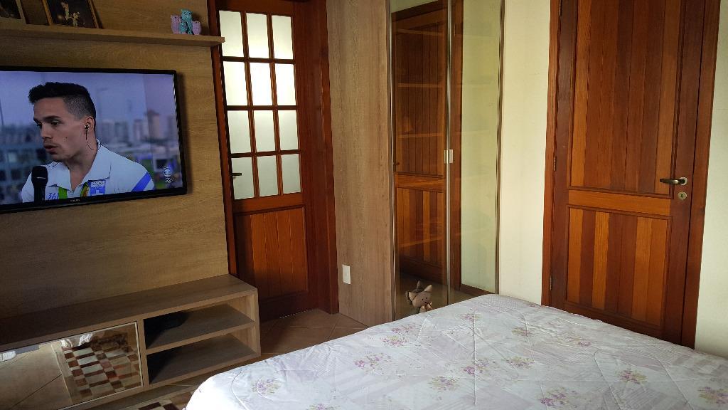 Casa 3 Dorm, Paradiso, Gravataí (CA1437) - Foto 20