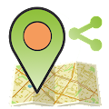 App Map Bookmark / Streetview Player / GPX Viewer apk for kindle fire