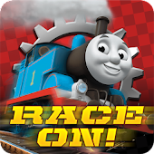 Download Thomas & Friends: Race On! APK for Android Kitkat