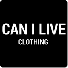 Can I Live Clothing