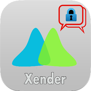 Free Lock Xender File Transfer for PC-Windows 7,8,10 and Mac