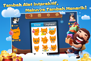 Screenshot of Capsa Boyaa