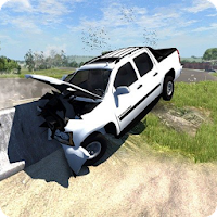 Crash Car Engine  Beam Crash Simulator NG pour PC (Windows / Mac)