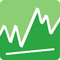 Stocks - Realtime Stock Quotes 2.6.2.2 icon