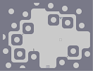 Thumbnail of the map 'Trypophobia'