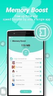 App Deep Cleaner – Boost & Clean APK for Windows Phone
