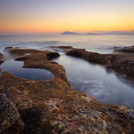 silences... by Eddy Due Woi - Landscapes Sunsets & Sunrises
