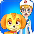 Game Fluffy Pets Vet Doctor Care APK for Windows Phone