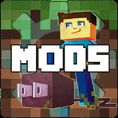 Download Full MCPE Mods 2016 1.5 APK