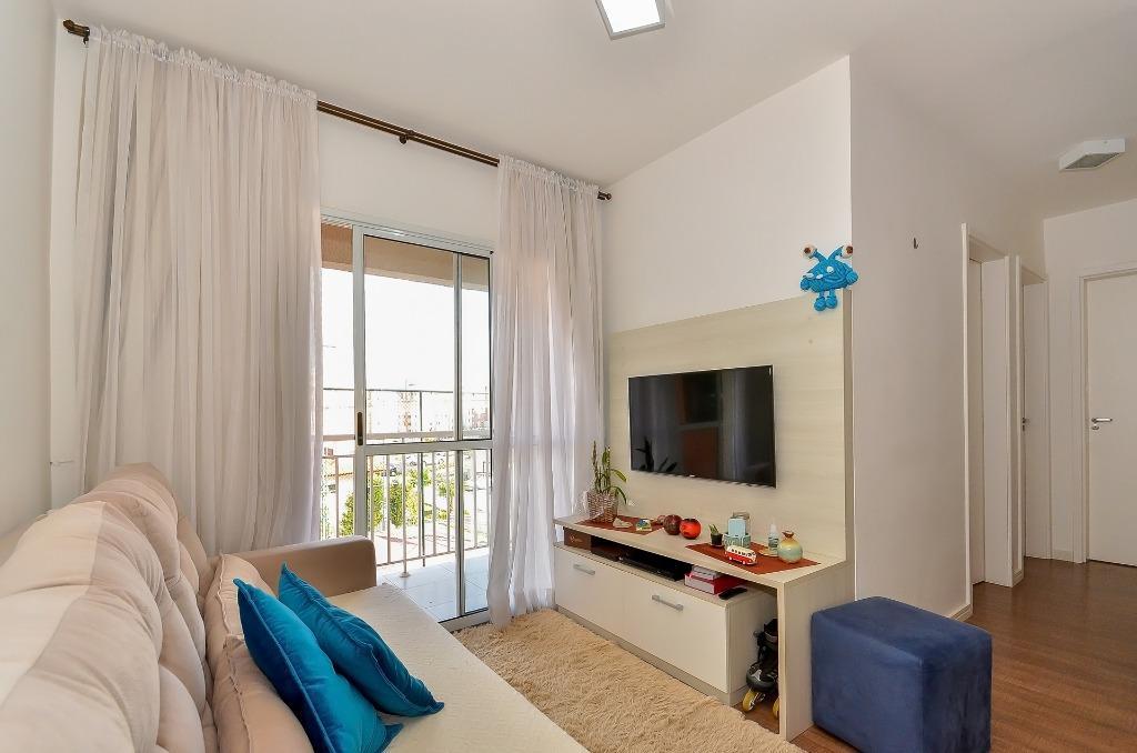 AP0332-ROM, Apartamento de 3 quartos, 63 m² à venda no Cidade Industrial - Curitiba/PR