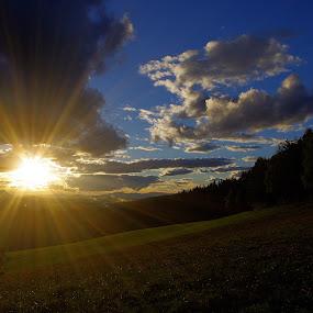 by Lidija P - Landscapes Sunsets & Sunrises (  )
