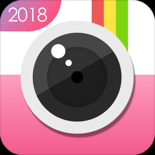 Candy Selfie Camera - Kawaii Photo,Beauty Plus Cam (app)