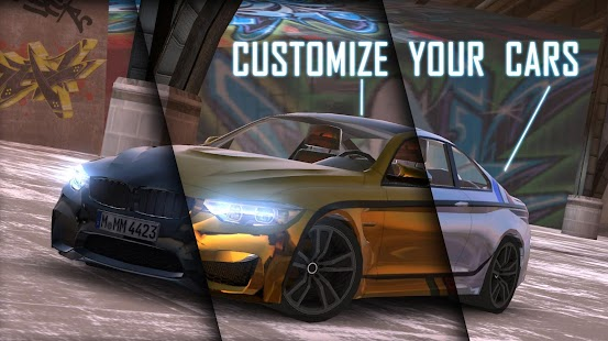 Real Car Parking 2017 Street 3D Für PC Windows & Mac