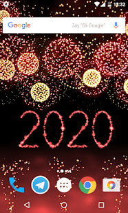 New Year 2020 Fireworks for pc